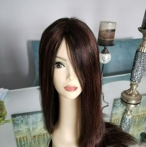 Other - ♦SOLD♦100% Human Hair Wig